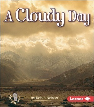 Cover: A Cloudy Day