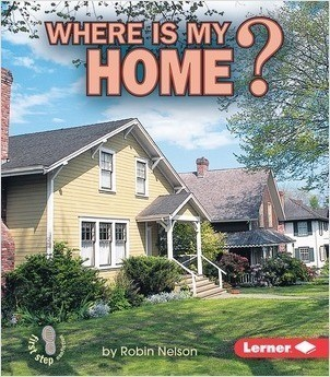 Cover: Where Is My Home?