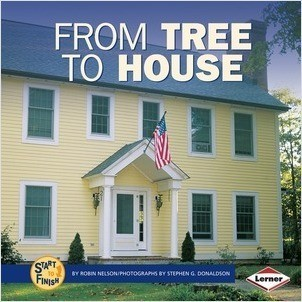 Cover: From Tree to House