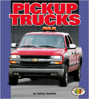 Cover: Pickup Trucks