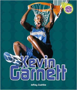 Cover: Kevin Garnett
