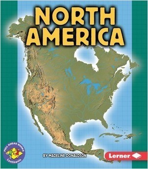 Cover: North America