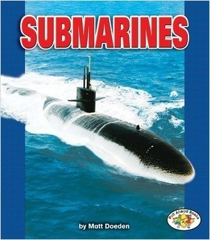 Cover: Submarines