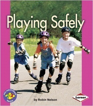 Cover: Playing Safely