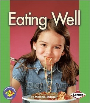 Cover: Eating Well