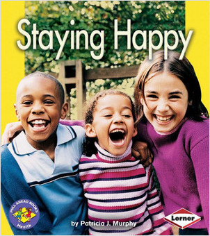 Cover: Staying Happy