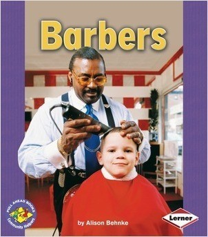 Cover: Barbers