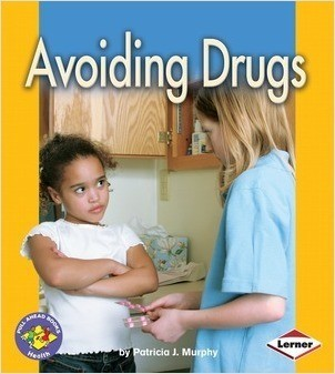 Cover: Avoiding Drugs