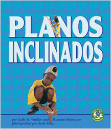 Cover: Planos inclinados (Inclined Planes and Wedges)