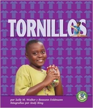 Cover: Tornillos (Screws)