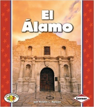 Cover: El Álamo (The Alamo)