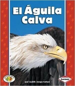 Cover: Libros para avanzar — Símbolos estadounidenses  (Pull Ahead Books — American Symbols) — eBook Set
