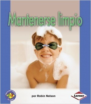 Cover: Mantenerse limpio (Staying Clean)