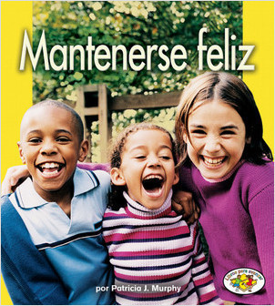 Cover: Mantenerse feliz (Staying Happy)