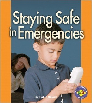 Cover: Staying Safe in Emergencies