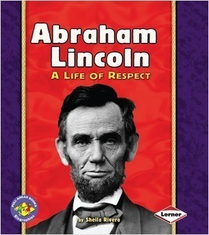 Cover: Abraham Lincoln: A Life of Respect