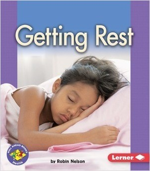 Cover: Getting Rest