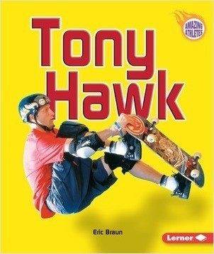 Cover: Tony Hawk
