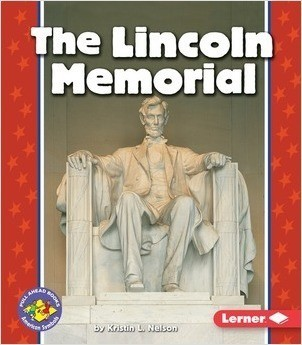 Cover: The Lincoln Memorial