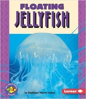 Cover: Floating Jellyfish