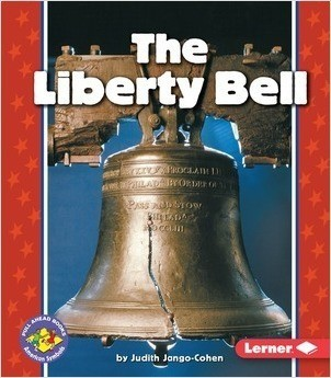 Cover: The Liberty Bell