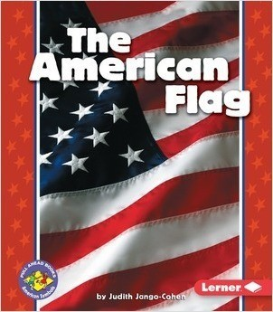 Cover: The American Flag