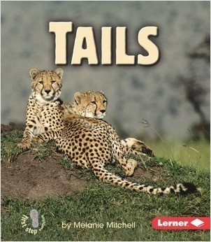 Cover: Tails
