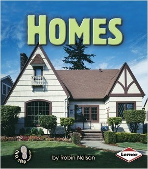 Cover: Homes