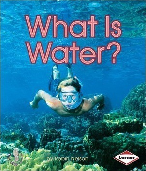Cover: What Is Water?