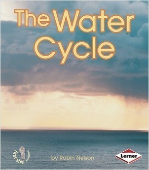 Cover: The Water Cycle