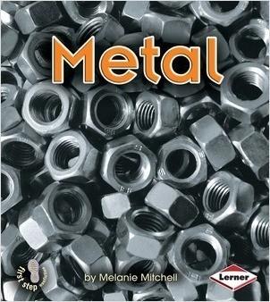 Cover: Metal