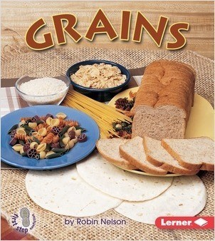 Cover: Grains
