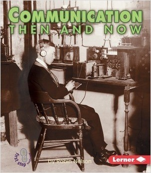 Cover: Communication Then and Now