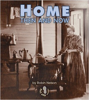 Cover: Home Then and Now