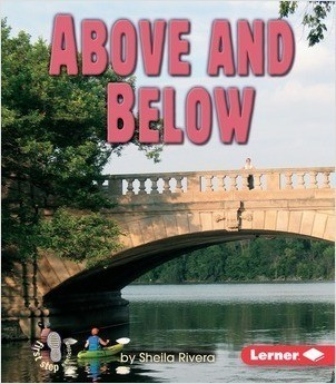 Cover: Above and Below