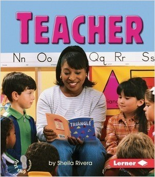 Cover: Teacher