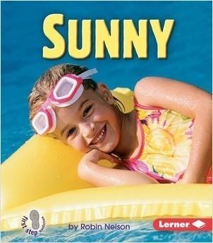 Cover: Sunny