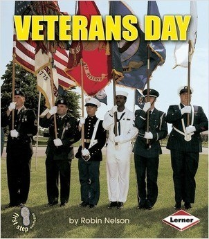 Cover: Veterans Day