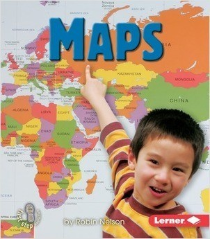 Cover: Maps