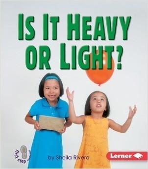 Cover: Is It Heavy or Light?