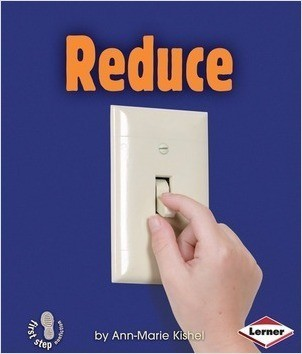 Cover: Reduce