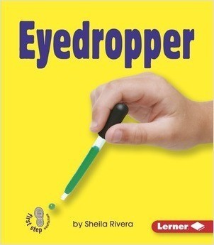 Cover: Eyedropper