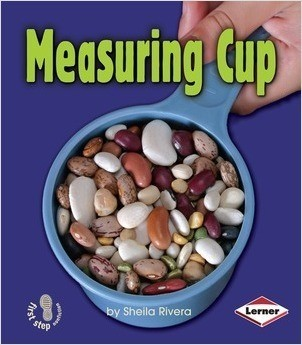 Cover: Measuring Cup