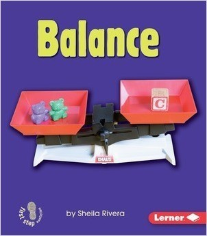 Cover: Balance