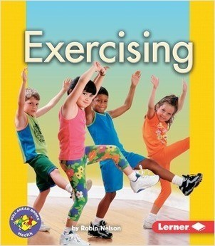 Cover: Exercising