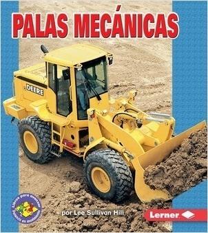 Cover: Palas mecánicas (Earthmovers)