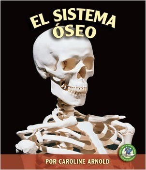 Cover: El sistema óseo (The Skeletal System)