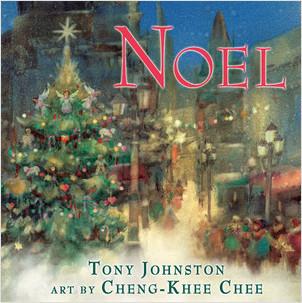 Cover: Noel