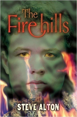 Cover: The Firehills