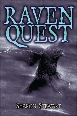 Cover: Raven Quest